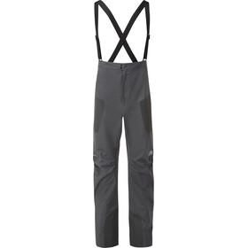Mountain Equipment Tupilak Atmo Pants Men anvil grey